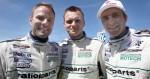 Manthey Racing Piloten: Marcel Tiemann, Marc Lieb & Timo Bernhard